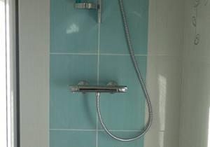 Douche à l'italienne22